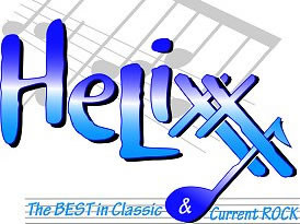 Helixx band performs rock music